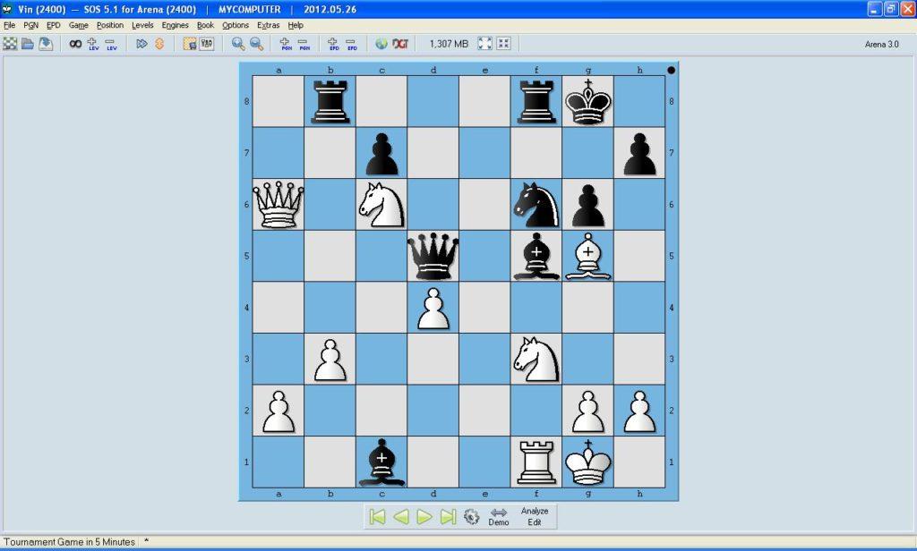 Chess Basic Tactics Series # 7 – Practice Puzzles