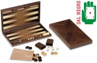 Dal Negro Backgammon Sets