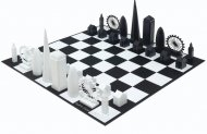 Skyline Chess