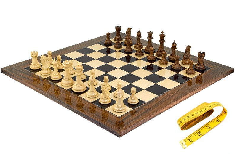 Chess Sets by Size